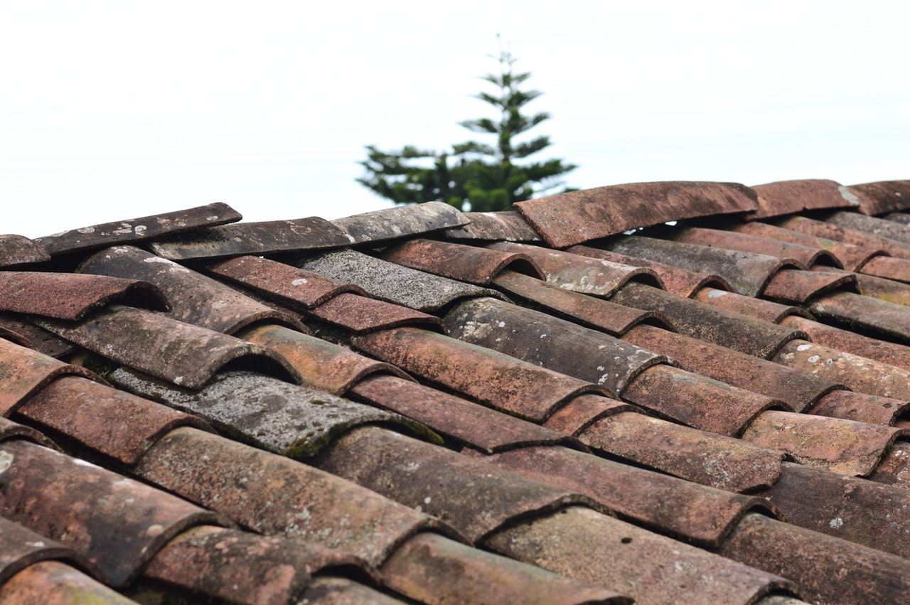 Roof Cleaning Aclean House Washing